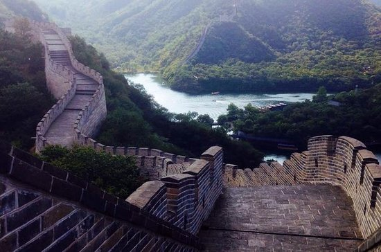 Wild Great Wall Huanghuacheng Half...