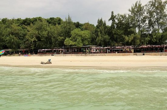 1 Day trip to Koh Larn, Pattaya