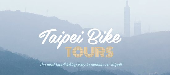 Taipei Bike Tours