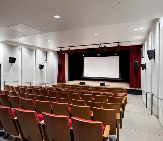 Spadina Theatre