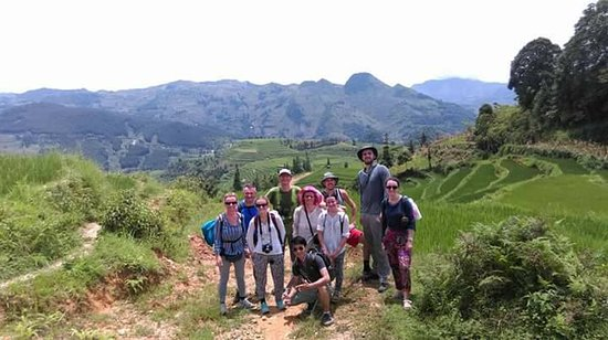 Bac Ha, Vietnam: getlstd_property_photo