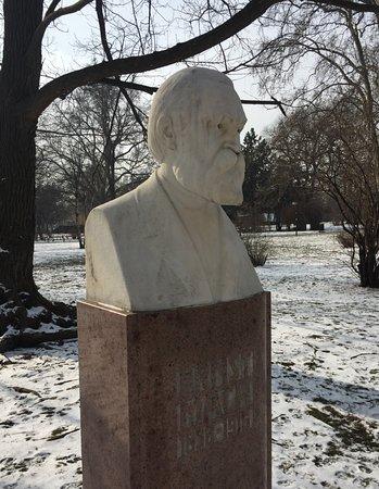 Denkmal Ernst Mach