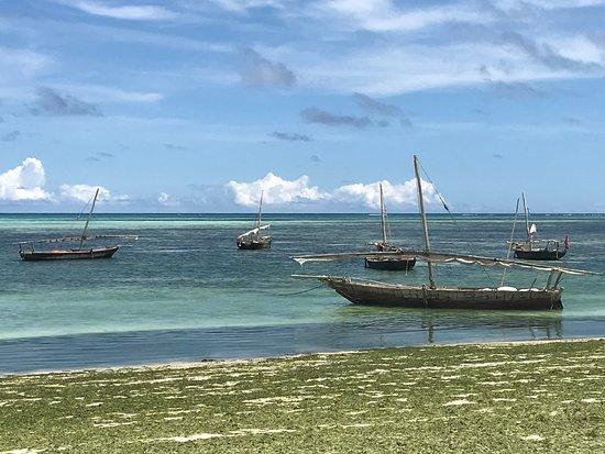 Nungwi Photo