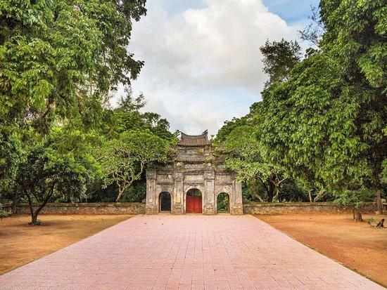 Bao Quoc Temple