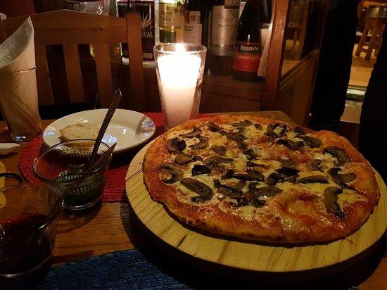 Restaurante Pizzeria Napoli: 20180318_215940_large.jpg
