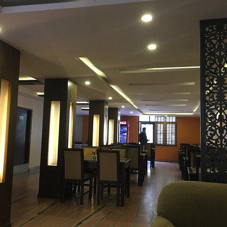 Kathmandu Grand Hotel: photo2.jpg
