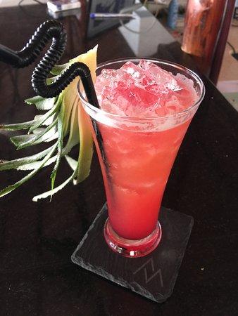 Modjo's cocktail