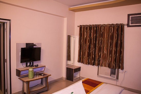 Hotel Marudhar Palace - UPDATED 2018 Prices & Reviews (Bikaner ...