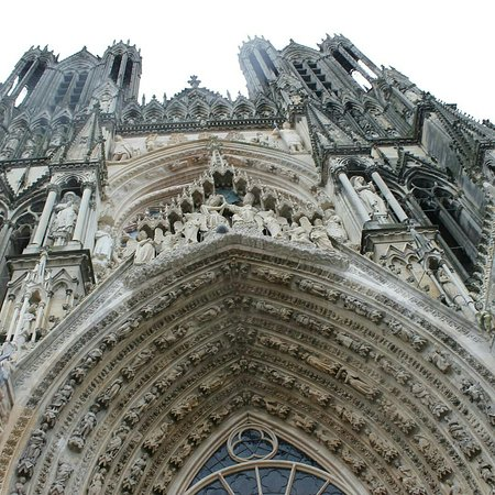 Cathedrale Notre-Dame de Reims: IMG_20180311_222848_588_large.jpg