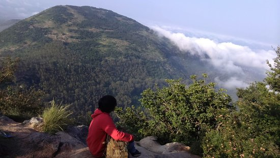 Nandi Hills照片