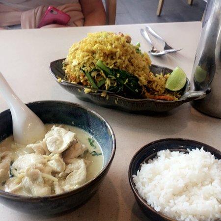 Vegetarian Thai Restaurants Darling Harbour