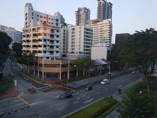 Days Hotel Singapore At Zhongshan Park: 20180206_073002_large.jpg