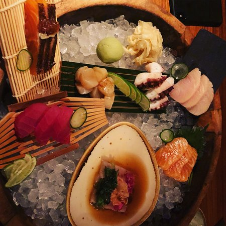 Phenomenal Sushi