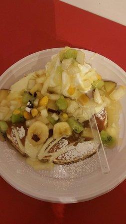 Borgo San Lorenzo, Italia: Viva Lo Yogurt