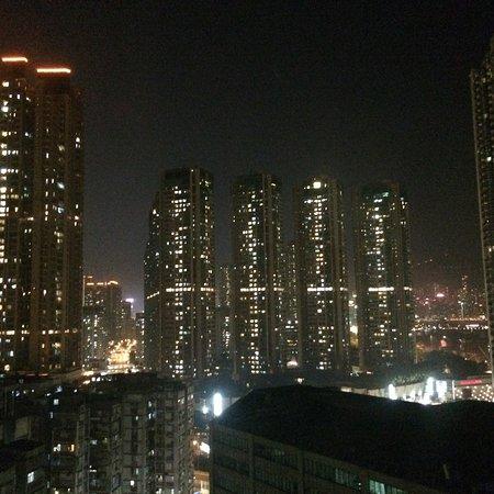Silka West Kowloon Hotel: photo3.jpg