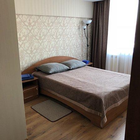Usolye-Sibirskoe, Russland: Усолье