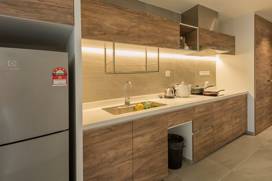 Interior - Picture of Jinhold Hotel & Serviced Apartment, Miri - Tripadvisor