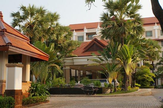Sokha Angkor Resort Photo