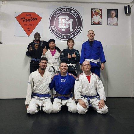 Chiang Mai Brazilian Jiu-Jitsu