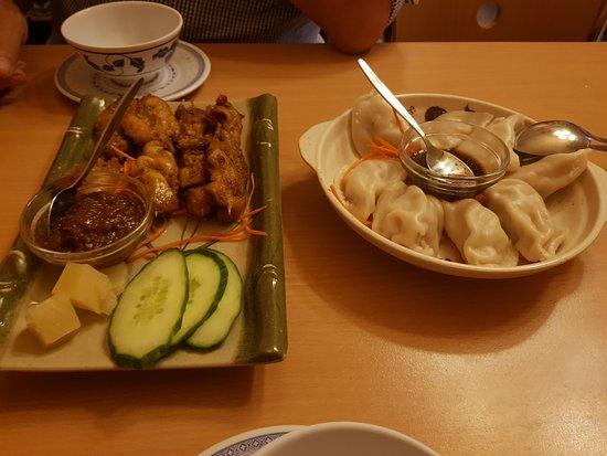 Asian Restaurants Victoria Street Richmond