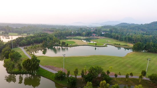 Dai Lai Golf Club