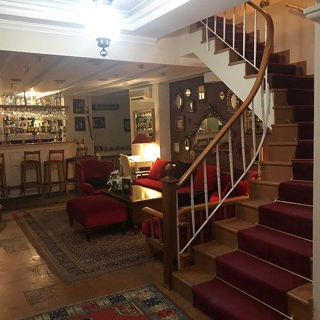Celal Sultan Hotel: photo1.jpg