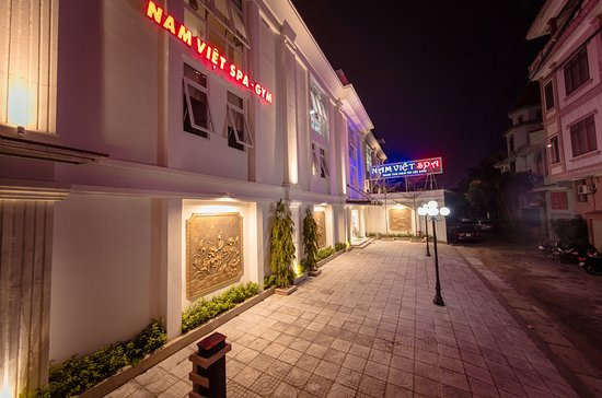 Last Minute Hotels in Vinh