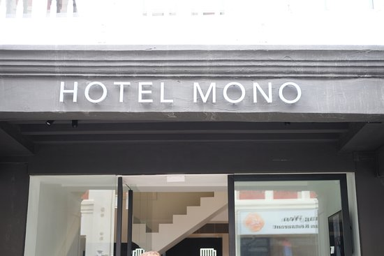 Hotel Mono Singapore Tripadvisor