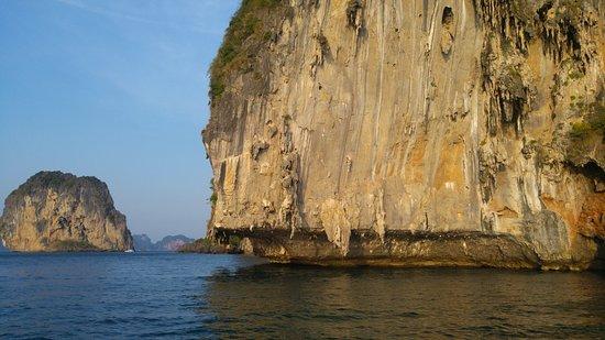 Aqua Vision Scuba Diving: Baie de Ao-Nang