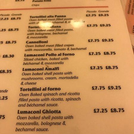 Casa Italia Liverpool Tripadvisor