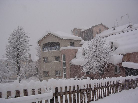 Saint-Etienne-de-Tinee Φωτογραφία