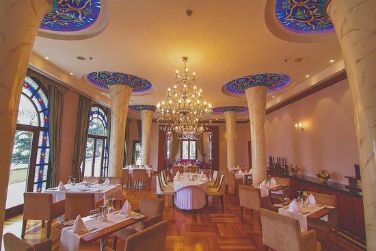 Blue Diamond Ataturk Palace
