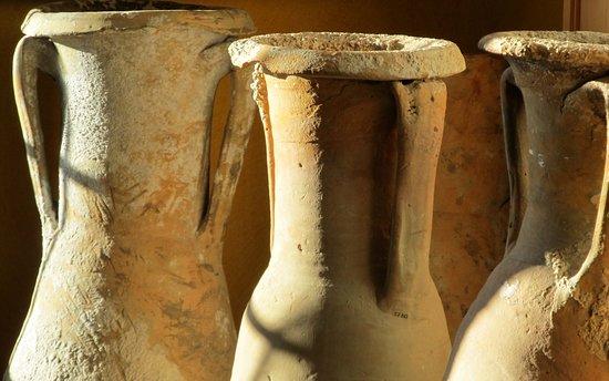 Marciana Museo Archeologico
