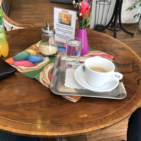 BIO Cafe-Konditorei Klaus Hanauer