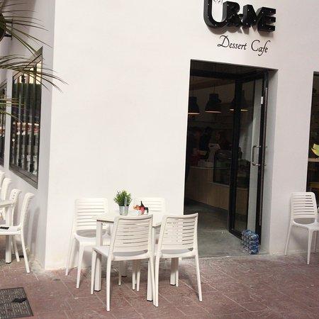 U&ME Postres y Cafe