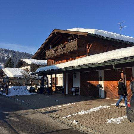 Reit Im Winkl Hotel Restaurant Bichlhof