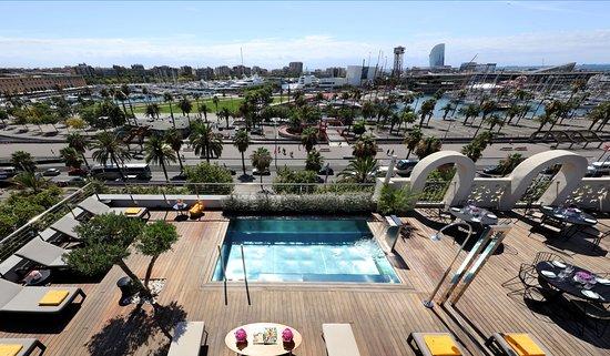 The Serras Barcelona Luxury Boutique Hotel, hôtels à Barcelone