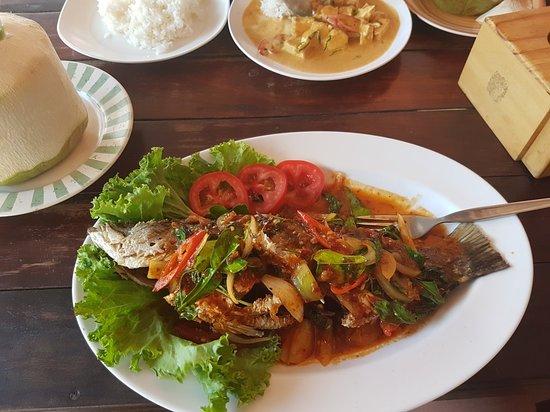 Tao Thai Restaurant Zurich