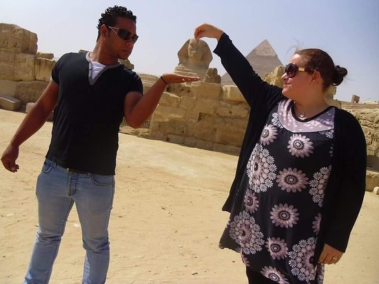 Falcon Adventure Day Tours in Cairo