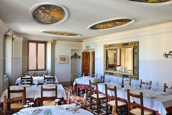 Montemaggiore al Metauro, Italy: Salette Private Ristorante