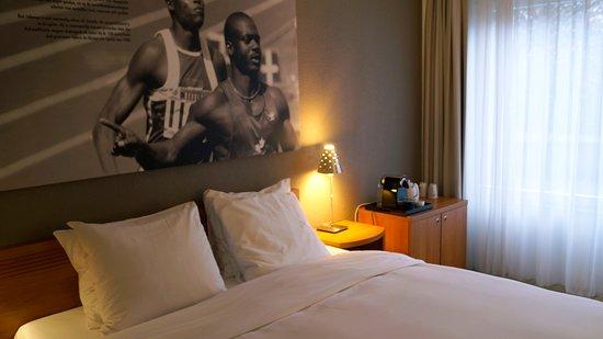 Fletcher Resort-Hotel Zutphen Image