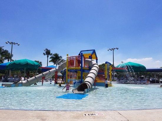 Calypso Bay Water Park