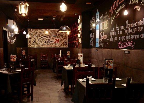 imagen Callao24 by Jhosef Arias en Madrid