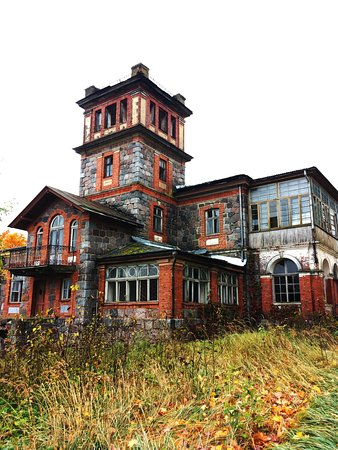 Lazdona Manor