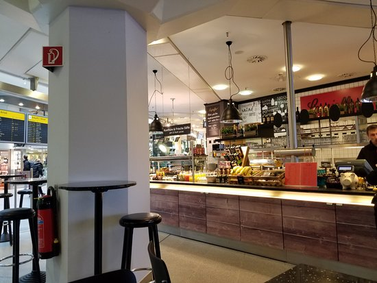 leysieffer im airport berlin tegel restaurant bewertungen telefonnummer fotos tripadvisor. Black Bedroom Furniture Sets. Home Design Ideas