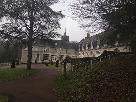 Saint-Etienne-de-Chigny Photo