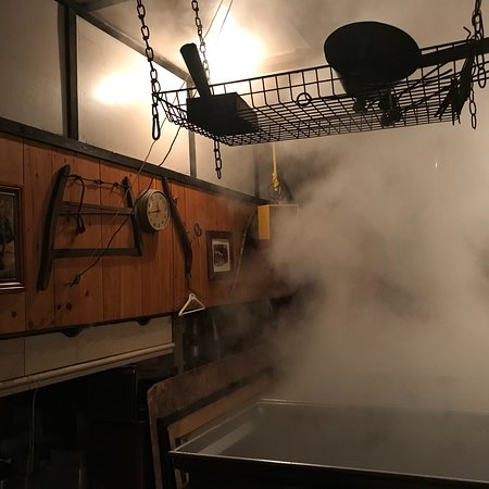 Saint Marc sur Richelieu, Kanada: Le temps des sucres est magique !