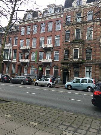 Ibis Styles Amsterdam City Photo