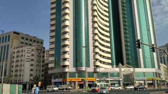 SHARJAH PLAZA HOTEL - Reviews (United Arab Emirates
