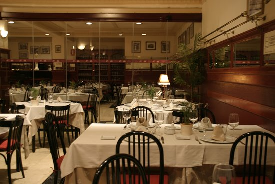 imagen Café Viena en Madrid